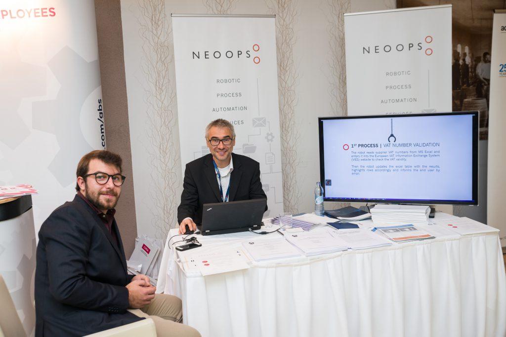 4th Annual ABSL Conference - hotel Grandior Prague, Praha 18. října 2016