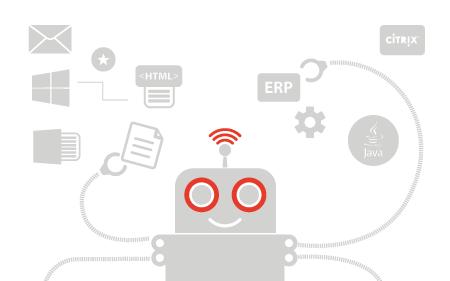 Robotická automatizace